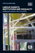 Cover Labour Markets, Institutions and Inequality