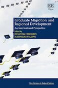 Cover Graduate Migration and Regional Development