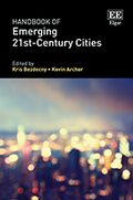 Cover Handbook of Emerging 21st-Century Cities