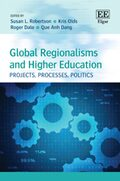 Cover Global Regionalisms and Higher Education