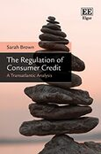 Cover The Regulation of Consumer Credit