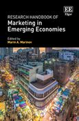 Cover Research Handbook of Marketing in Emerging Economies