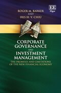 Cover Corporate Governance and Investment Management