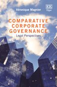 Cover Comparative Corporate Governance