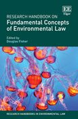 Cover Research Handbook on Fundamental Concepts of Environmental Law