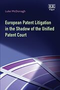 Cover European Patent Litigation in the Shadow of the Unified Patent Court