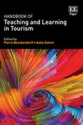 Cover Handbook of Teaching and Learning in Tourism