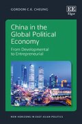 Cover China in the Global Political Economy