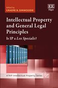 Cover Intellectual Property and General Legal Principles