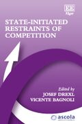 State-Initiated Restraints of Competition