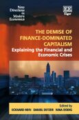 The Demise of Finance-dominated Capitalism