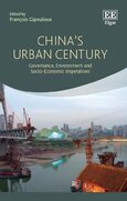 Cover China's Urban Century
