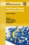 Cover Multi-level Finance and the Euro Crisis