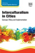 Cover Interculturalism in Cities