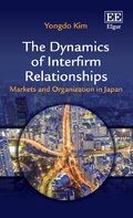Cover The Dynamics of Interfirm Relationships
