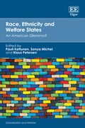 Cover Race, Ethnicity and Welfare States