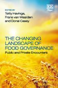 Cover The Changing Landscape of Food Governance