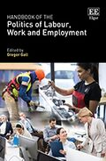 Cover Handbook of the Politics of Labour, Work and Employment