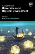 Cover Handbook of Universities and Regional Development