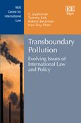 Cover Transboundary Pollution
