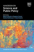 Cover Handbook on Science and Public Policy