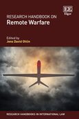 Cover Research Handbook on Remote Warfare