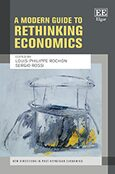 Cover A Modern Guide to Rethinking Economics