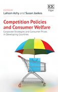 Cover Competition Policies and Consumer Welfare