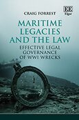 Cover Maritime Legacies and the Law