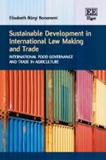 Cover Sustainable Development in International Law Making and Trade