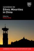 Cover Handbook on Ethnic Minorities in China
