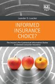 Cover Informed Insurance Choice?
