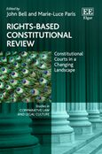 Cover Rights-Based Constitutional Review