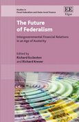 Cover The Future of Federalism