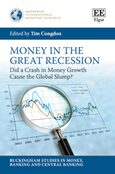 Cover Money in the Great Recession