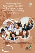 Cover Developing Next Generation Leaders for Transgenerational Entrepreneurial Family Enterprises