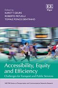 Accessibility, Equity and Efficiency