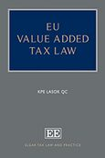Cover EU Value Added Tax Law