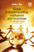 Global Entrepreneurship, Institutions and Incentives