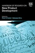 Cover Handbook of Research on New Product Development