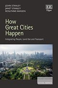 Cover How Great Cities Happen