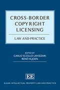 Cover CROSS-BORDER COPYRIGHT LICENSING