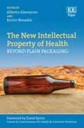 Cover The New Intellectual Property of Health