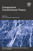 Cover Comparative Constitutional Theory