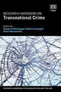 Cover Research Handbook on Transnational Crime