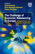 Cover The Challenge of Economic Rebalancing in Europe