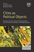 Cover Cities as Political Objects