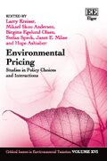 Cover Environmental Pricing