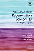 Cover A Research Agenda for Regeneration Economies