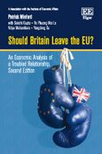 Cover Should Britain Leave the EU?